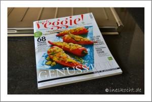 slowly veggie! Ausgabe Nr. 2