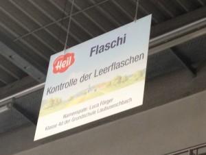 Flaschi