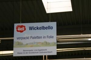 Wickelbello